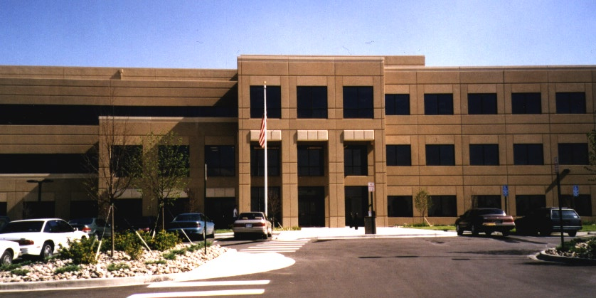 Tricare Support Office, Aurora, CO